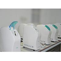 Wholesale 5L Continuous Flow Oxygen Concentrator Overload Protection 490 X 270 X 560mm from china suppliers