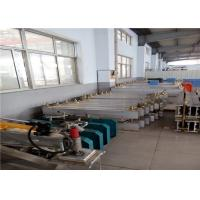 Buy cheap Hydraulic Press Conveyor Belt Vulcanizing Equipment With Electronic Pump from wholesalers