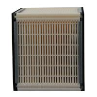Wholesale HC-04-220/ 220W/K/ 600x550x190mm/ counterflow heat exchanger core from china suppliers