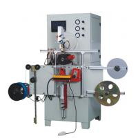 China Automatic Winding Machine For Spiral Wound Gasket on sale