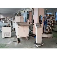 Disposable plastic cup printing machine with high speed high presicion printing quality Manufactures