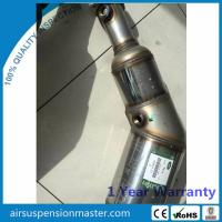 Wholesale OEM LR039898  LR013737 Exhaust catalyst for Land Rover Range Rover Sport 5.0L V8 - Gas  2010-2013 from china suppliers