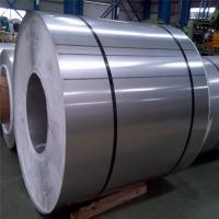 Buy cheap BA Surface 316 Stainless Steel Coil 2b Surface Aisi For Construction Metallurgy from wholesalers