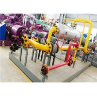 Buy cheap Skid mounted Gas Filter and separator Solid liquid separator from wholesalers