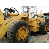Buy cheap Used 2008  kawasaki wheel loader KLD85Z-III front end loader for sale from japan from wholesalers