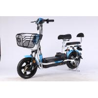 Buy cheap Classic Popular Folding E Bike 48V 12AH Lead Acid Battery For Adults from wholesalers