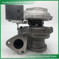 Buy cheap Ford Ranger BK3Q6K682RC Auto Turbo Charger GTB2256VK 798166 0007 Electric Actuator 3.2L from wholesalers