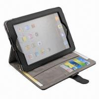 Wholesale Sleeve Case for iPad 3, 9.7-inch Memory Foam, Shockproof, OEM and ODM Orders Welcomed from china suppliers