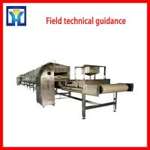 Buy cheap Mesh belt hemp leaf flower dryer industrial drying machine from wholesalers