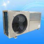 Buy cheap Heating Room Air Source Heat Pump Water Heater  Samll Low Temp Heat Pump from wholesalers