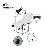 Buy cheap Portable Studio Shooting Table With Frame and Plexiglass Cover Included 60x130cm PST-613 from wholesalers