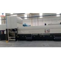 Buy cheap Side lite Glass Tempering Furnace for Automotive toughened glass manufacturing machinery from wholesalers