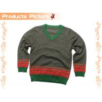 Buy cheap New fashion children clothing hand made wool sweaters for kids mix order wholesale from wholesalers