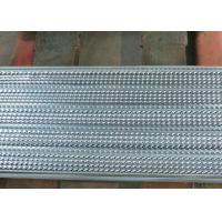 Buy cheap Model 030 Expanded Metal Mesh High Ribbed Formwork Mesh For Building from wholesalers