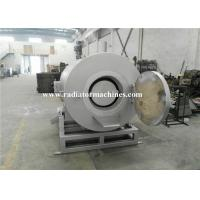 Buy cheap Lead Powder Rotary Metal Melting Furnaces Oil Fired 2000kg Capacity from wholesalers