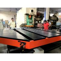 Buy cheap Easy Maintenance Platform CNC Punching Machine For Sheet Metal Plate from wholesalers