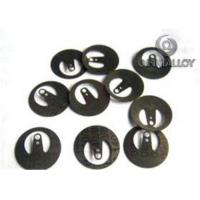 Wholesale Thermostat Switch Disc Type Bimetallic Strip 5J1480 Bright Soft Condition 0.2mm from china suppliers