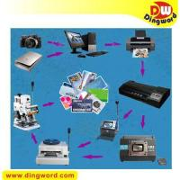 Buy cheap PVC Card maker, plastic card making kit,ID card maker from wholesalers