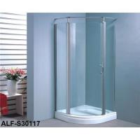 Buy cheap Bathtub shower enclosures from wholesalers