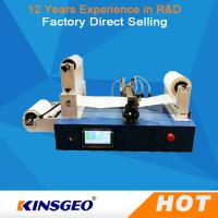 1050W Compact Lab Coating Machine For Battery Research 12 Months Warranty