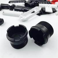 Buy cheap oil and water well drilling OCTG steel pipe casing/tubing/drill pipe thread protector from wholesalers