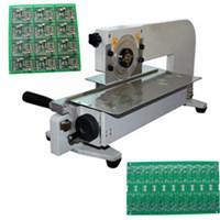 Precision CAB bade PCB Separator Machine , PCB Depaneling Equipment
