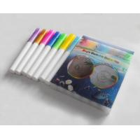 Buy cheap New pen for 2011 magic art marker washable color highlighter doodling pen from wholesalers