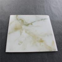 Wholesale Marble DesignsIntegrated Wpc Wall Panel  , Rot Proof PVC Interior Wall Cladding from china suppliers