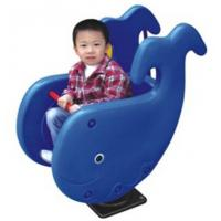 Buy cheap Spring rider ,plastic Spring horse,kids toys, playground equipment from wholesalers