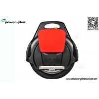 Buy cheap Portable one wheel Gyro Stabilized Electric Unicycle for Park Amusement product