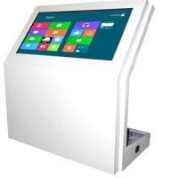 Buy cheap Smart Library Digital Signage , Shopping Mall Digital Wayfinding Kiosk from wholesalers