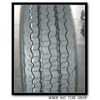 Buy cheap Truck tire 12R22.5 295/80R22.5 from wholesalers
