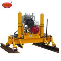 Buy cheap High Quality Hydraulic Track Lifting and Lining Machine Rail Jack for Sale from wholesalers