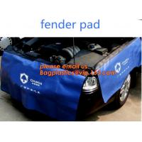 Buy cheap FENDER PAD, MECHANICS MAGNETIC AUTO CAR FENDER PROTECTOR COVER MAT REPAIR PROTECTION PAD, Car Fender Covers Protect Pain from wholesalers