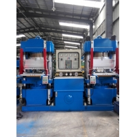 Buy cheap 1200*1200mm O Ring Vacuum Vulcanized Machine Hydraulic Rubber Moulding Machine from wholesalers