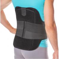 Buy cheap LSO Back Brace With Cold / Hot Therapy Gel Pack For Slipped Or Herniated Disc from wholesalers