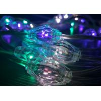 Buy cheap Building Decorative RGB LED Fairy Lights SMD3535 High Brightness Full Color from wholesalers