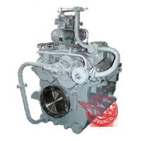 Smooth Operation Marine Gearbox , Transport or Engineering Boat Transmission Manufactures
