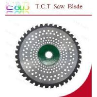 Buy cheap TCT Saw Blade for Cutting Grass (9-10, 30/40/60T) from wholesalers