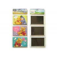 Buy cheap FunnyWinnie the Pooh Fridge Rubber Magnet , Iron Refrigerator Picture Magnets Promotional from wholesalers