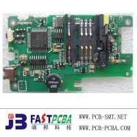 Buy cheap FR - 4, CEM - 3 Immersion Gold 4 Layer Automation Electronic Circuit Board PCB Assembly from wholesalers