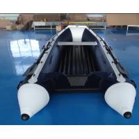 Buy cheap 3.3m Inflatable boats.Rubber boats.Rubber Air boats from wholesalers