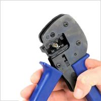 Buy cheap Solar Crimping Tool For MC4 Connector / High Precision Solar Installation Tools from wholesalers