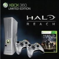 Buy cheap Xbox 360 250GB Halo: Reach Limited Edition Console (Xbox 360) from wholesalers
