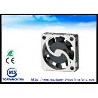 Buy cheap Mini Black 3D Printer Electric Cooling Fans High Speed And Low Noise from wholesalers