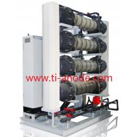 Wholesale Sodium Hypochlorite Electrolyze Generator, Sodium hypochlorite generator, Salt chlorinater cell from china suppliers