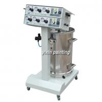 Wholesale High Efficient Small Powder Coating Equipment 600 Mm Highly Easy Operation from china suppliers