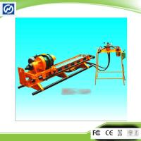 Buy cheap Efficient and Military Quality MGQ-30 Model Drilling Rig Equipment from wholesalers