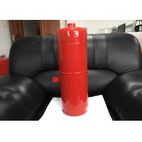 Buy cheap Top Quality Hand-Held  Fire Extinguisher for  Thailand , fire fighting equipment from wholesalers