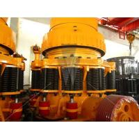 Construction Building Stone Crusher Plant  for Mining 560 rmp Fine Cavity Manufactures